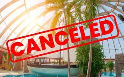 Wiederaufnahme des Gesamtbetriebes am 30.05.2020 vom Land NRW wieder untersagt