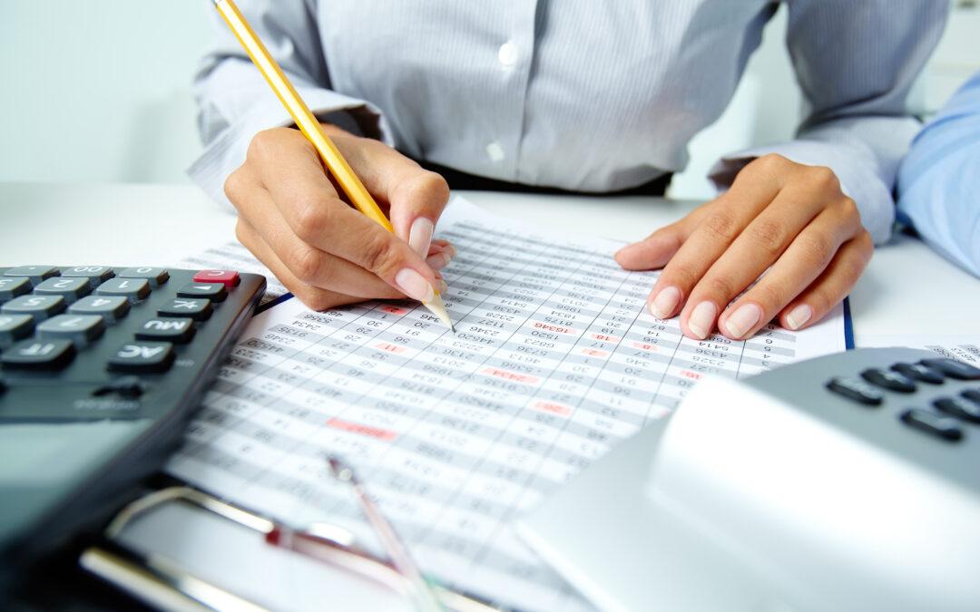 Accountant/Finance Specialist (Bilanz- und/ oder Finanzbuchhalter) m/w/d