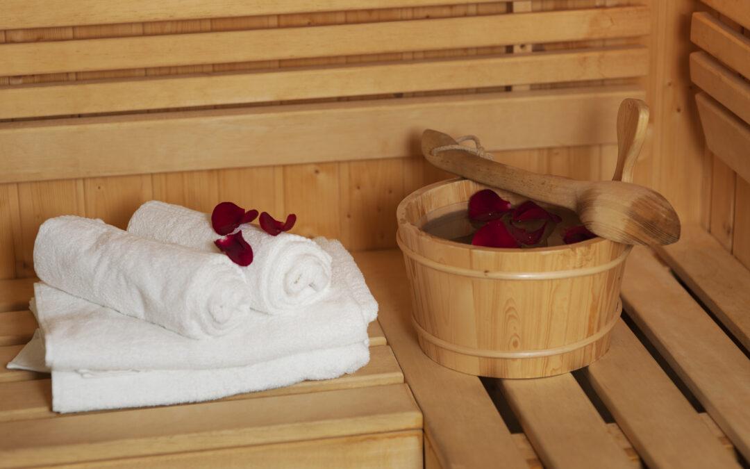 Mitarbeiter/in für die Sauna- und Wellnesslandschaft in Teilzeit (m/w/d)